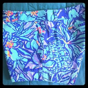 💙Lilly Pulitzer 💙 Callahan Shorts 8